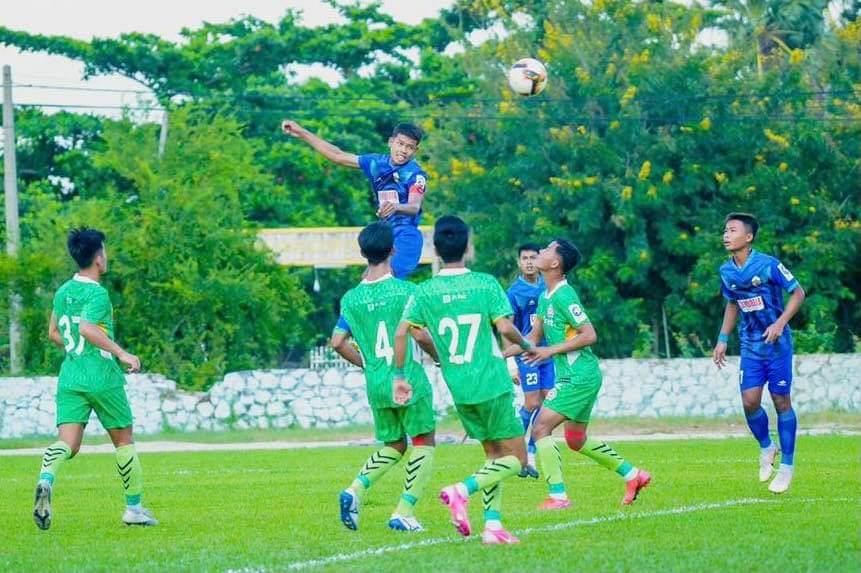 Football Federation of Cambodia announces suspension of 4 major tournaments