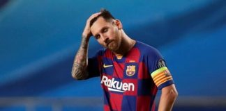Lionel Messi 'wants to leave Barcelona this summer'